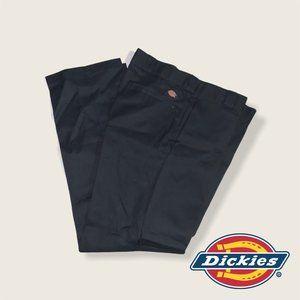 Dickies Men's Original 874 Work Pants Black 36x32